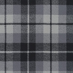 Mammoth Flannel 60 WIDE 20089 12 Grey Plaid Robert Kaufman Fabrics