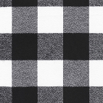 Mammoth Flannel 60 WIDE 20092 1 White Plaid Robert Kaufman