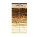 Stonehenge Gradations Strips Iron Ore Jelly Roll, Northcott