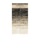 Stonehenge Gradations Strips Slate Jelly Roll, Northcott
