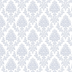 Chop It Like Its Hot 1623 White Damask Dear Stella
