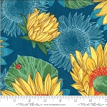 Solana 48680 16 Sunflowers Horizon Moda