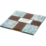 Modern Twist Artisan Batik Jelly Roll Robert Kaufman