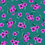 Tropic Gardens 4305 GG P and B Textiles