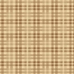Primo Plaid Flannel U121 0140 Tan Marcus Fabrics