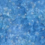 Northwoods Metallic Winter 16839 277 Winter Sparkle, Artisan Batiks by Robert Kaufman