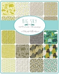 Big Sky Charm Pack, Annie Brady by Moda