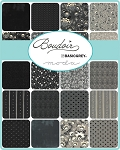 Boudoir Charm Pack Basic Grey Moda