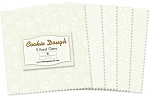 Cookie Dough 5 Inch Charm Pack Squares Wilmington Prints