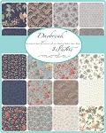 Daybreak Fat Quarter Bundle 3 Sisters Moda