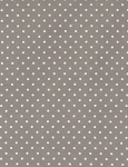 Doe, A Deer Flannel CF1820 Pewter Dots, Timeless Treasures
