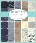 Ebb and Flow Layer Cake, Janet Clare by Moda