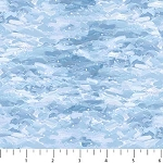 Polar Frost Flannel F21235 42 Frozen Snow, Northcott