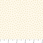 Teepee Time Flannel F31357 11 Cream Triangles, Northcott