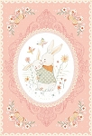 Bunny Tales Flannel 3550P 22 Panel, Studio E