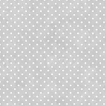 Arctic Antics Flannel F6536 90 Grey Dots, Shelly Comisky by Henry Glass