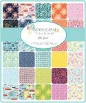 Grand Canal Charm Pack, Kate Spain by Moda
