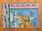 USA Panel Pillowcase Kit