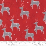 JOL 39700 16 Rudolph Red, Moda Northern Quilts
