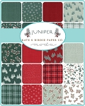Juniper Charm Pack Kate & Birdie by Moda