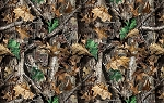 Realtree 6000, Print Concepts