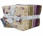 Lilac Ridge Fat Quarter Bundle, Jan Patek by Moda