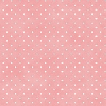 Beautiful Basics 609 P3 Pink Mini Dots, Maywood Studio