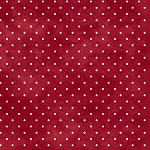 Welcome Home Flannel F609 RR Red Dots, Maywood Studio