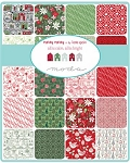 Merry Merry Charm Pack, Kate Spain by Moda
