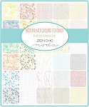 Modern BG Colorbox Jelly Roll, Zen Chic by Moda