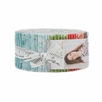 Nest Jelly Roll, Lella Boutique by Moda