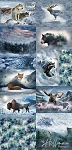 Call of the Wild Q4448 492 Breeze Digital Composite Panel, Hoffman
