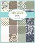 Harvest Road Charm Pack, Lella Boutique by Moda