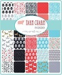 Urban Farmhouse Charm Pack, Gingiber by Moda