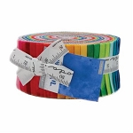 Watercolor Jelly Roll by Moda