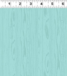 Quilt Minnesota 2018 Y2446 103 Light Teal Woodgrain, Clothworks