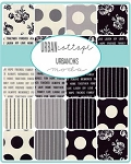 Urban Cottage Charm Pack, Urban Chiks by Moda