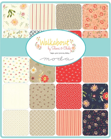 Walkabout Fat Quarter Bundle Sherri And Chelsea By Moda Hingeley Road Quilting,Crochet Beanie Pattern