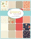 Walkabout Charm Pack, Sherri and Chelsea by Moda