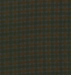 Wool Needle Flannel 1054 25F Navy Window Pane, Primitive Gatherings by Moda