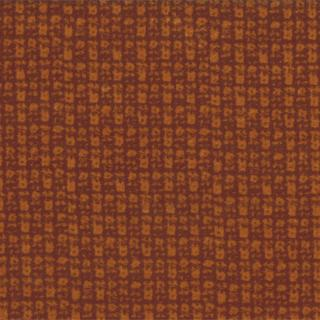 Wool Needle Flannel II 1094 16F Squash Nubby Plaid, Primitive Gatherings by Moda