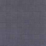 Wool and Needle III Flannel 1132 16F Mason Jar Blue Houndstooth, Primitive Gatherings by Moda
