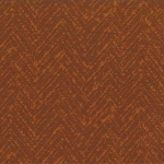 Wool Needle Flannel II 1093 16F Squash Zig Zag Herringbone, Primitive Gatherings by Moda