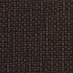 Wool Needle Flannel II 1094 12F Black Nubby Plaid, Primitive Gatherings by Moda