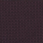 Wool Needle Flannel II 1094 18F Plum Nubby Plaid, Primitive Gatherings by Moda