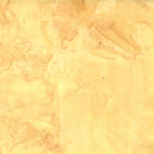 Hoffman Bali Batik Hand dyed Watercolors 1895 33 Cream