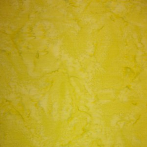 Hoffman Bali Batik Hand dyed Watercolors 1895 481 Key Lime