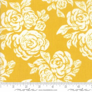 Early Bird 27263 13 Honey Blooms, Kate Spain by Moda