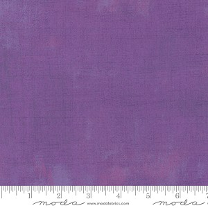 Basic Grey Grunge 30150 239 Grape, Basic Grey by Moda