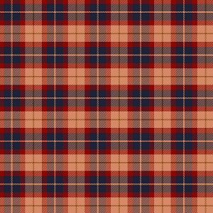 Dad Plaid Flannel 51866F 9 Tan Christopher Windham Fabrics